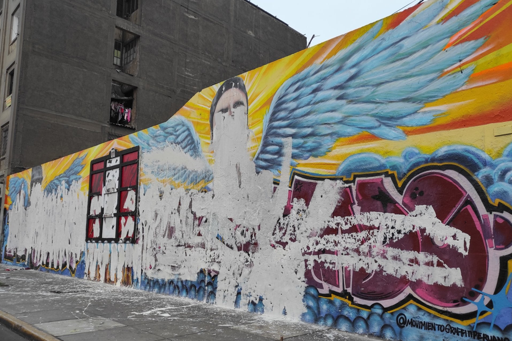 mural Inti Sotelo