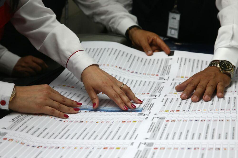 elecciones 2021 internas en Arequipa