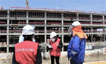 Contraloría detectó S/ 5 millones de perjuicio, tras auditorías al GRA y municipios