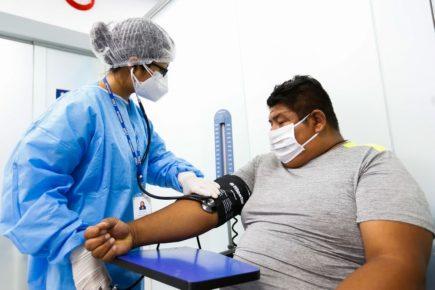 Arequipa: más de la tercera parte de fallecidos por Covid-19 eran diabéticos