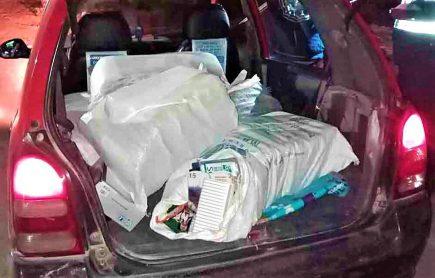 Arequipa: analizan 8 sacos de documentos incautados, sobre 'Elegantes de la Municipalidad'