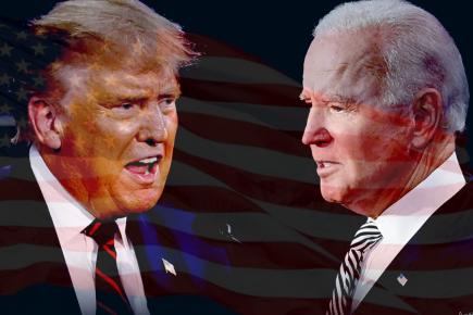 Estados Unidos: elecciones a apunto de finalizar,  ¿Trump o Biden?