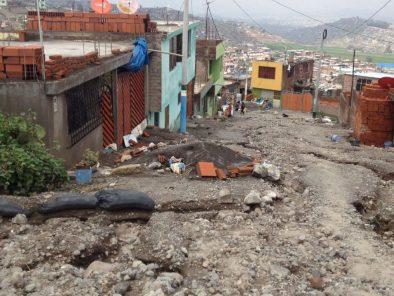 Arequipa: disponen bono de S/. 29 240 para afectados por el Fenómeno del Niño