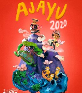 Quinto Festival Internacional de Animación Ajayu