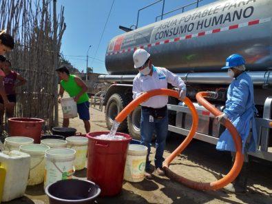 """Arequipa: Banco Mundial y OTASS lanzan campaña """"Guerreros por el Agua"""""""
