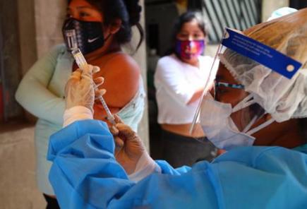 Difteria: Lo importante es la atención médica inmediata para evitar su propagación