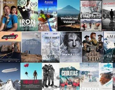 Inkafest – Festival Internacional de Cine de Montaña estará disponible online