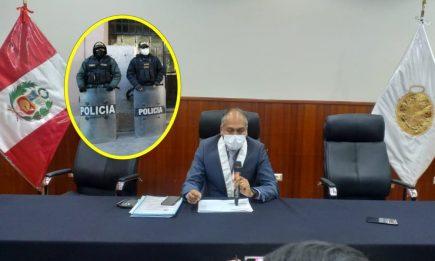 'Los Elegantes de la Municipalidad' cobraron hasta S/5 mil por borrar papeletas