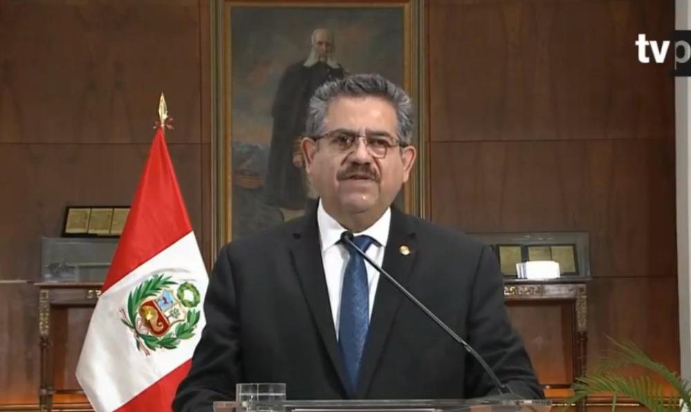 Manuel Merino