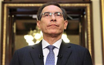 Martín Vizcarra: así fue su defensa en el segundo día de audiencia sobre prisión preventiva en su contra