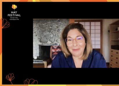 Naomi Klein: la pandemia también trajo esperanza (VIDEO)