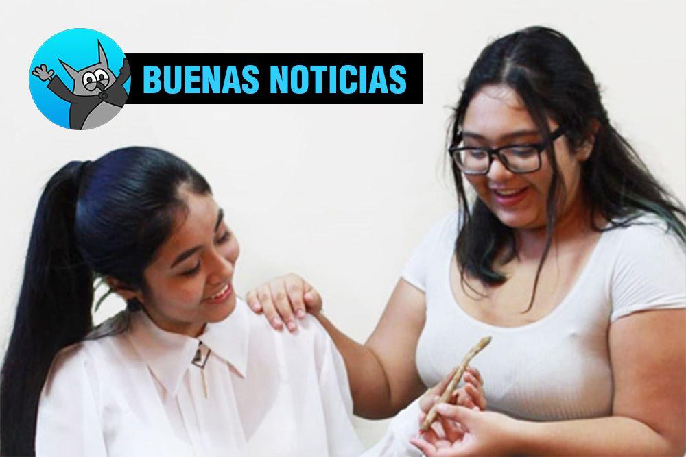 inventoras peruanas noticias peru