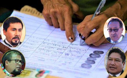 Lluvia de revocadores: más de una decena de autoridades de Arequipa en la mira