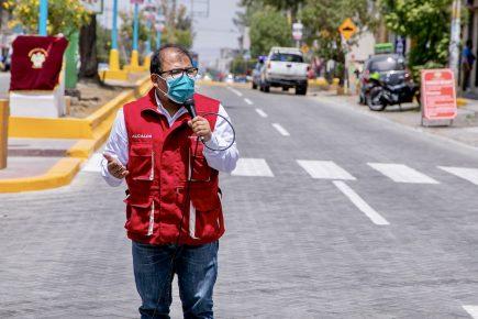 """Alcalde de Arequipa sobre juicio: """"Es una injusticia total, una arbitrariedad"""""""