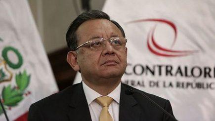 Edgar Alarcón recibió S/ 2 millones para no realizar auditorías, según colaborador eficaz