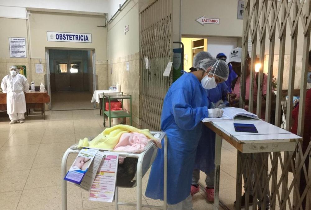 Arequipa: se incrementan los casos de niños infectados con covid-19 en una semana