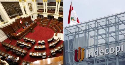 Aspec e Indecopi satisfechos con ley antimonopolio aprobada por el Congreso