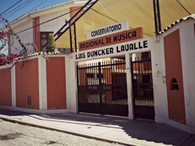 Conservatorio Regional de Música Luis Duncker Lavalle sería universidad