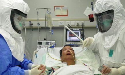 Arequipa: 59 pacientes en estado crítico por covid-19, reporta Geresa
