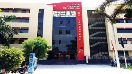 Chiclayo: sentencian a violador a cadena perpetua pero lo dejan en libertad
