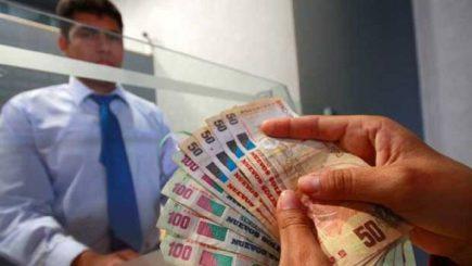 Congreso aprueba topes a las tasas de interés de los servicios financieros