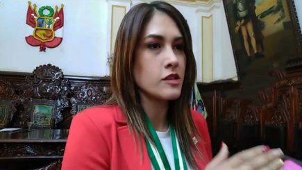 Ica: alcaldesa preocupada por bloqueos cuando se incrementan casos Covid-19