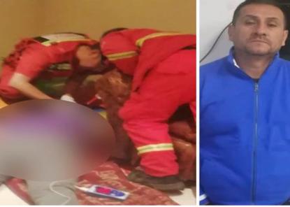 Arequipa: Condenan a 30 años de cárcel a esposo que cometió feminicidio agravado