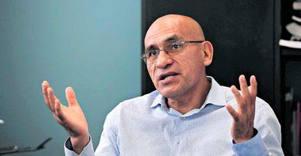 Ministro de Economía: incremento del 150% en salarios agrarios es inviable