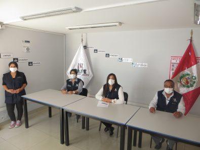 Arequipa: solo habrá una mesa multipartido para seis organizaciones políticas en elecciones internas