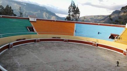 ONPE instalará mesas de sufragio en estadios, losas y hasta salón parroquial