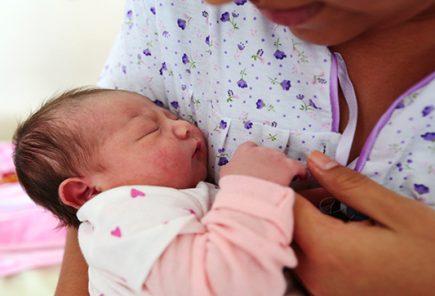 DNI: podrán inscribir en Reniec a recién nacidos con aplicativo virtual