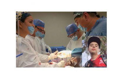 Arequipa: joven fallecido en Nochebuena salvó vida de dos personas por trasplantes