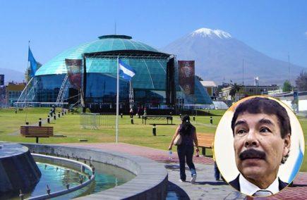 Arequipa: Contraloría indica que Palacio Metropolitano produjo perjuicio de S/ 260 mil