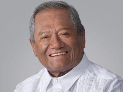 Muere Armando Manzanero a los 85 años tras luchar contra el COVID-19