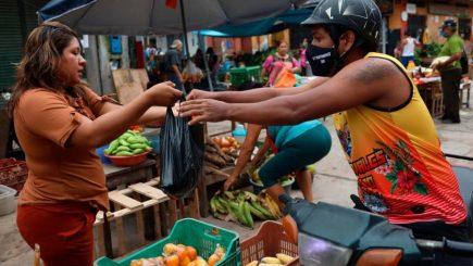 Iquitos: esperanzador caso de una región libre de coronavirus (VIDEO)
