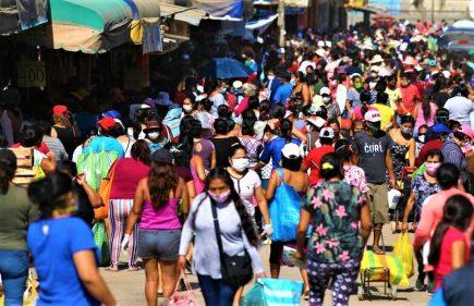 Covid-19: 8 regiones del país exponen preocupante incremento de contagios