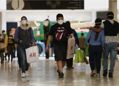 Covid-19: consejos para evitar contagios en compras de fin de año