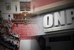 ONP: Congreso vota la aprobación por insistencia de ley de devolución de aportes