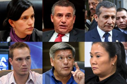Elecciones 2021: tras las internas, estos serían los 23 candidatos presidenciales