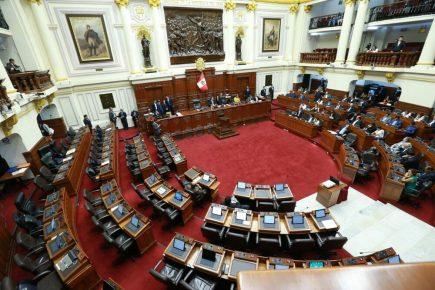 Elecciones 2021: En Arequipa 21 partidos lograron inscribir listas ante el JEE