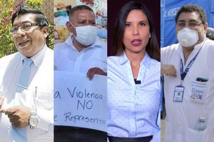 Elecciones 2021: aquí candidatos al Congreso por Arequipa elegidos en primarias