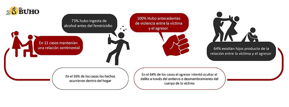 Feminicidios en Arequipa 1