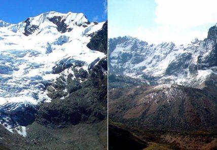 Glaciares pueden ser salvados gracias a invento de joven peruana