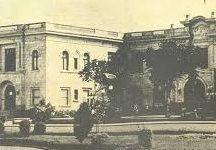 Anécdotas históricas: Leguía y Fernandini