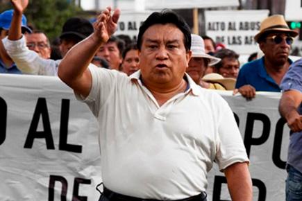 José Luna: prometió devolver fondos ONP y AFP, pero enfrenta graves denuncias (VIDEO)