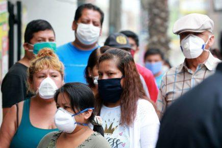 Uso de mascarillas sigue siendo obligatorio: Minsa desmiente noticias falsas