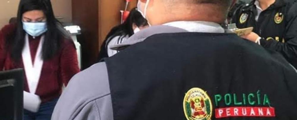 Médicos en Junín.