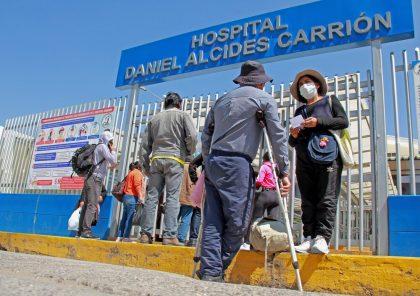 Así se venden los médicos en Junín: contratistas privadas en poder de la salud pública