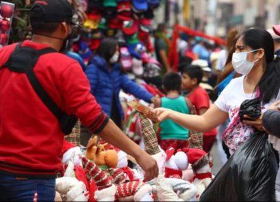Arequipa: estas son las medidas que recomienda el Comando Covid para Navidad y Año Nuevo