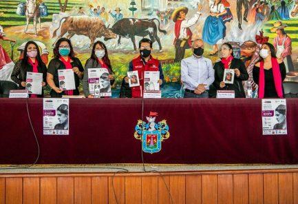 Arequipa sede del segundo encuentro internacional de mujeres escritoras
